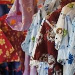 浴衣と甚平の3つの違い!作務衣との違いやお祭りに着るのはどっち?