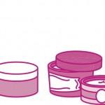 乳液や保湿クリーム、ジェルの違い!役割や保湿力の違いは?