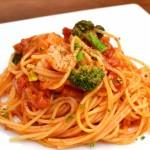 パスタとスパゲッティの違い!実は同じ種類で太さで違う!?