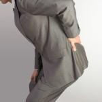 腰痛とヘルニア、ぎっくり腰の違い!原因や初期症状からチェック!
