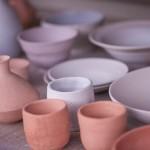 陶器と磁器の違いや特徴!見分け方は?セラミックとの違いは?